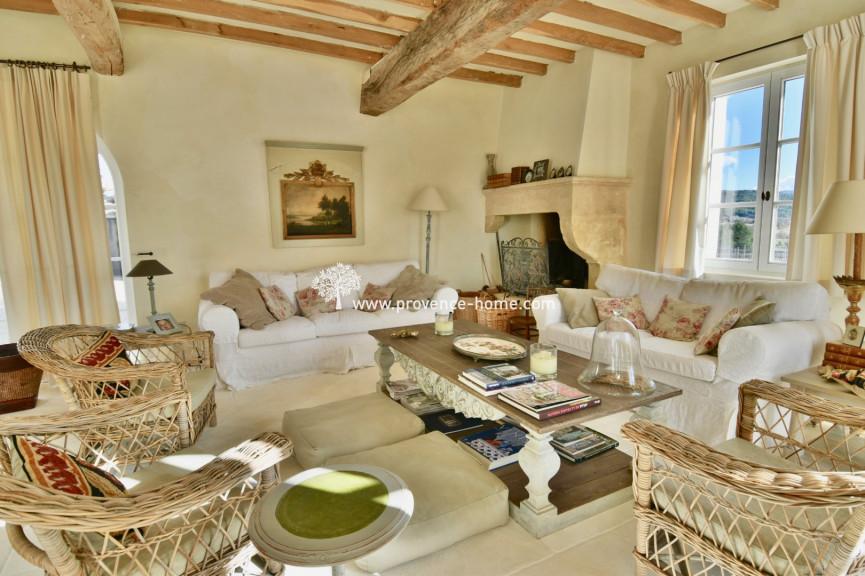A vendre Saint Saturnin Les Apt 840101172 Provence home