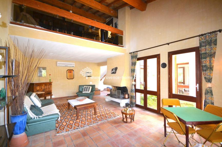 A vendre Le Beaucet 840101177 Provence home