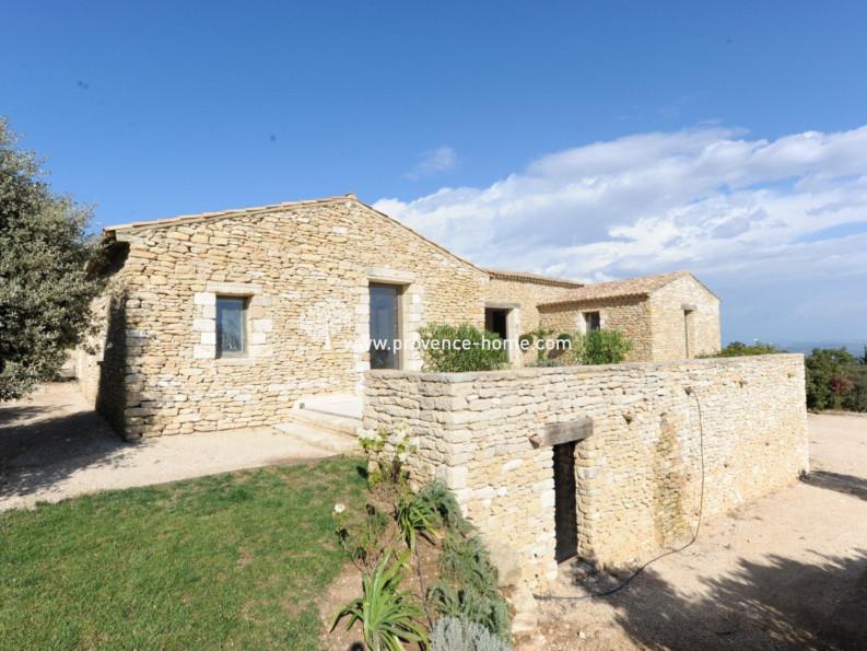 A vendre Gordes 840101196 Provence home