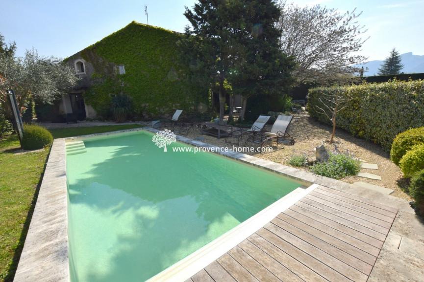 A vendre  Maubec   Réf 840101203 - Provence home