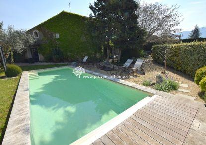 A vendre Maison de village Maubec | Réf 840101203 - Provence home