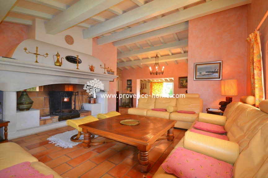 For sale Gordes 840101226 Provence home