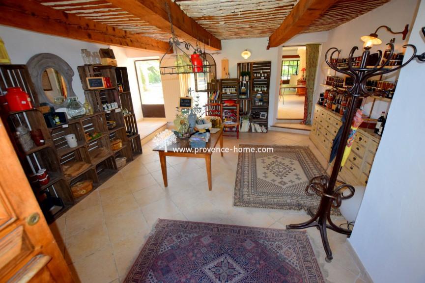 A vendre Lagnes 840101232 Provence home