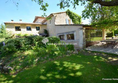 For sale Lagnes 840101234 Provence home