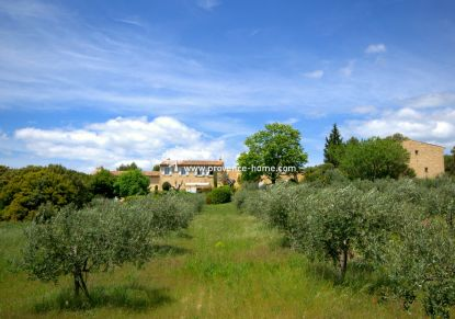 A vendre La Tour D'aigues 840101237 Provence home