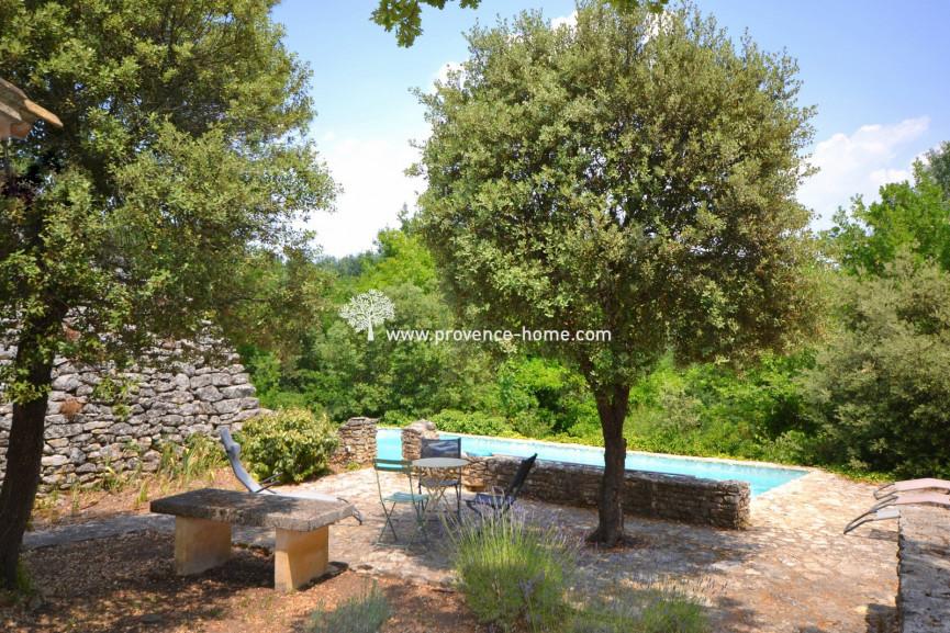 A vendre Menerbes 840101240 Provence home