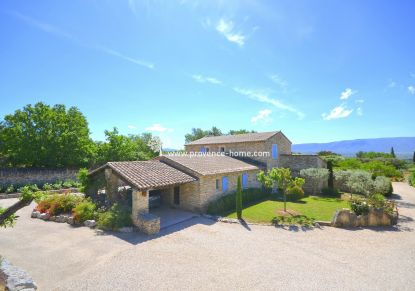 For sale Cabrieres D'avignon 840101245 Provence home