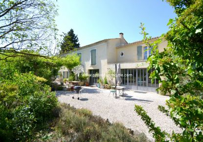 For sale Propri�t� Saint Remy De Provence | R�f 840101246 - Provence home