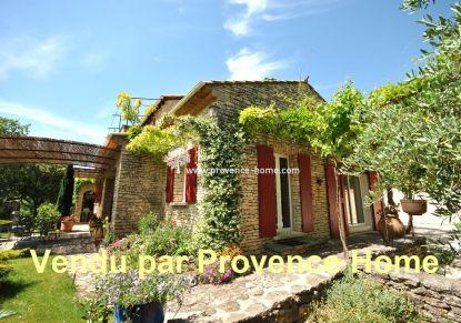 A vendre Gordes 840101250 Provence home