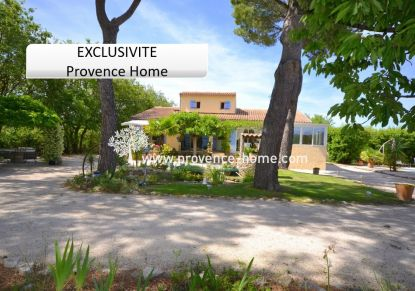 For sale Cabrieres D'avignon 840101252 Provence home