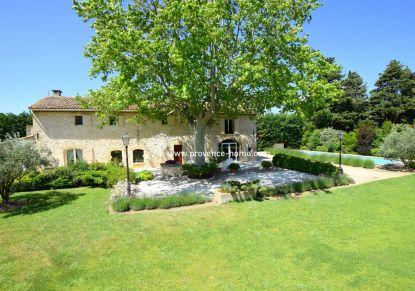 A vendre Mas Cavaillon | Réf 840101256 - Provence home