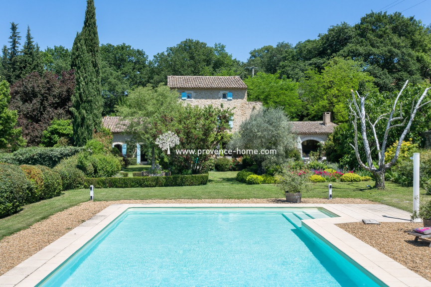 A vendre Oppede 840101257 Provence home