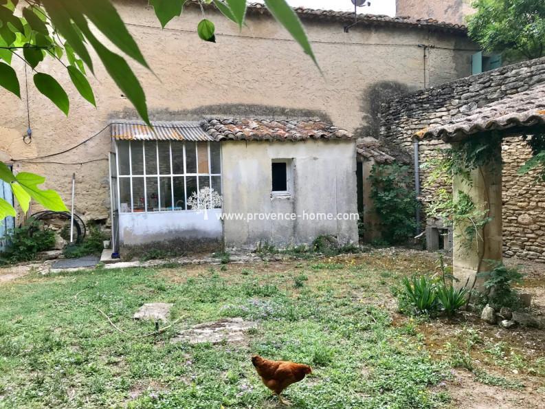 A vendre Gordes 840101280 Provence home