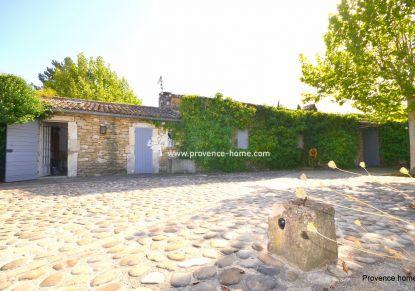 A vendre Gordes 840101284 Provence home