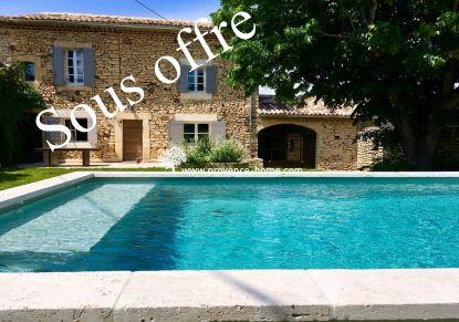 A vendre Mas Gordes | Réf 840101289 - Provence home