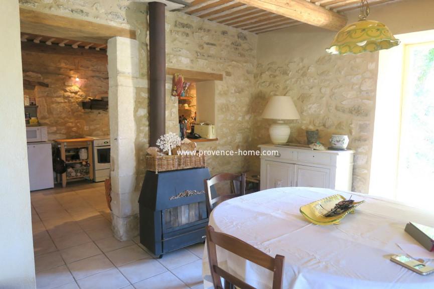 A vendre Menerbes 840101292 Provence home