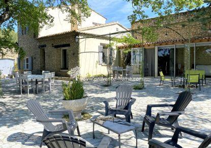 A vendre Maison de caractère Velleron | Réf 840101306 - Provence home