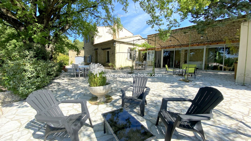 A vendre  Velleron | Réf 840101306 - Provence home