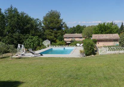 A vendre Pernes Les Fontaines 840101317 Provence home