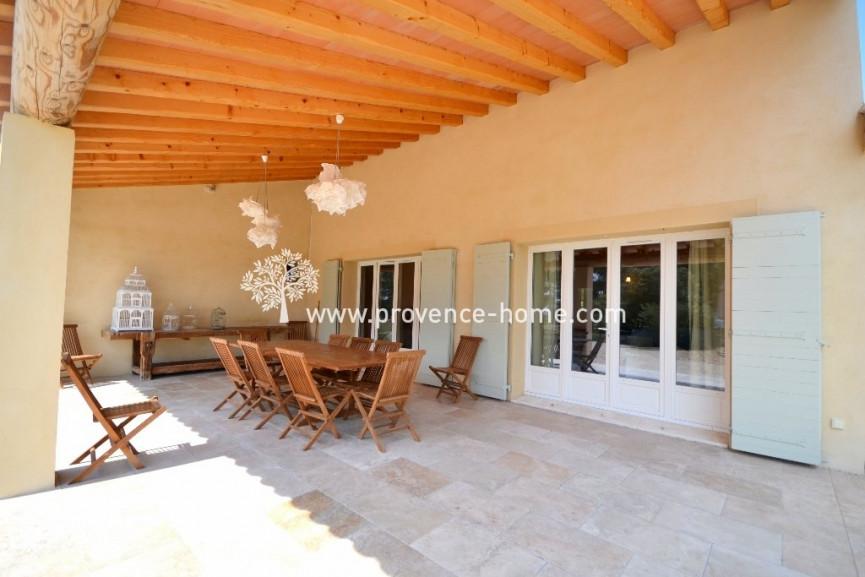 A vendre Beaumettes 840101318 Provence home