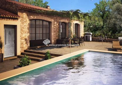 A vendre Gordes 840101320 Provence home