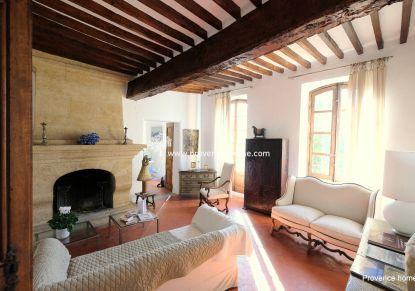 For sale Aix En Provence 840101328 Provence home