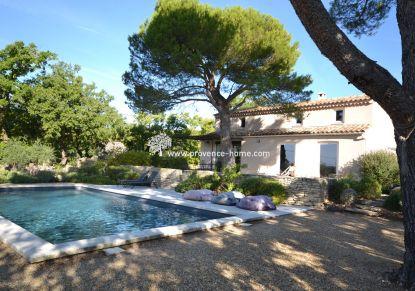 A vendre Cabrieres D'avignon 840101334 Provence home