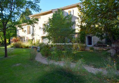 A vendre Mas Le Thor | Réf 840101342 - Provence home