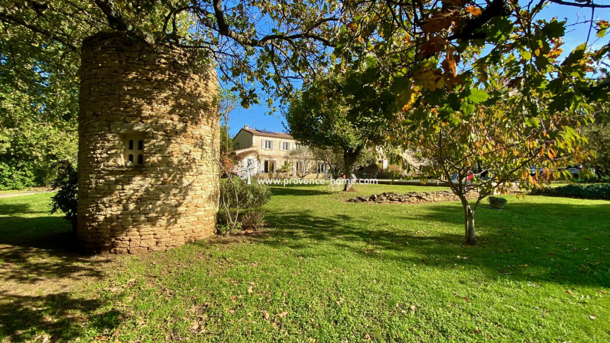 A vendre Oppede 840101349 Provence home