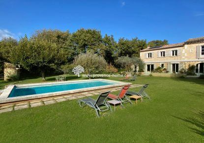 For sale Propri�t� Oppede | R�f 840101349 - Provence home