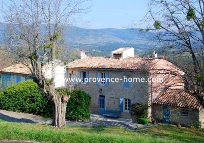 A vendre Grambois 840101350 Provence home