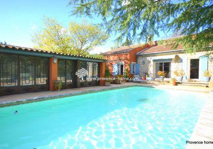 A vendre Caumont Sur Durance 840101357 Provence home