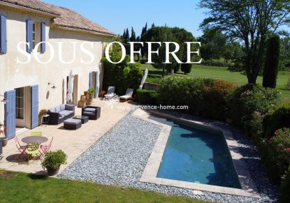 A vendre Maison Vedene | Réf 840101387 - Provence home