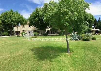 A vendre Caumont Sur Durance 84010138 Provence home