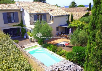 A vendre Mas Oppede | Réf 840101404 - Provence home