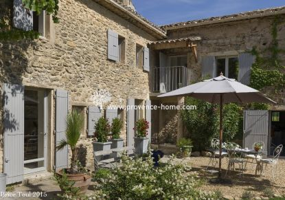For sale Oppede 840101415 Provence home