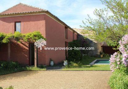 A vendre Demeure de ville et village Gordes | Réf 840101440 - Provence home