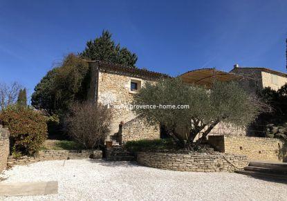 A vendre Gordes 840101456 Provence home