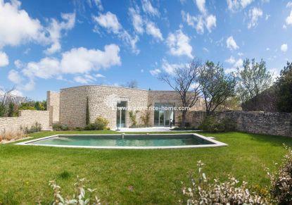 For sale Demeure de ville et village Gordes | Réf 840101461 - Provence home