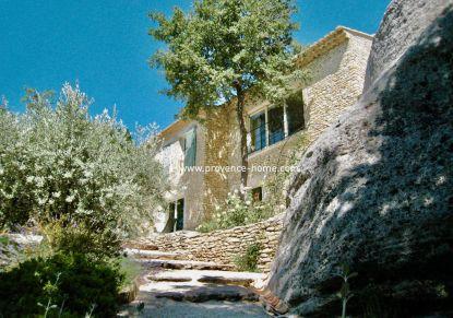 A vendre Gordes 840101468 Provence home