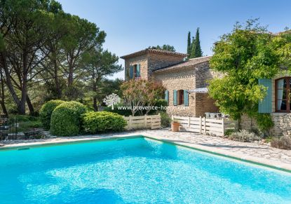 A vendre Cabrieres D'avignon 840101479 Provence home