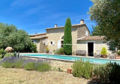 For sale Cabrieres D'avignon 840101487 Provence home
