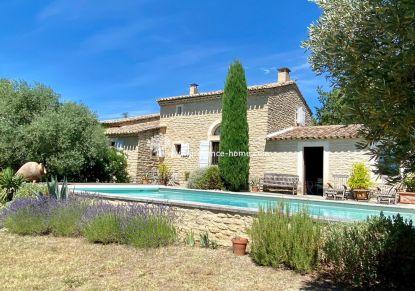 A vendre Cabrieres D'avignon 840101487 Provence home