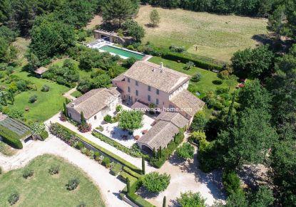 For sale Propriété Oppede | Réf 840101493 - Provence home
