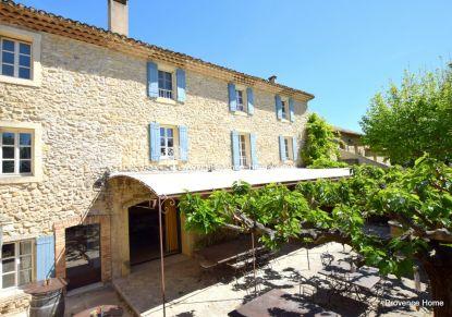 For sale Lagnes 840101516 Provence home