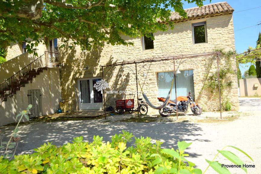A vendre  Lagnes | Réf 840101516 - Provence home