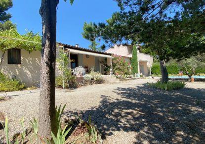 For sale Villa Cabrieres D'avignon | Réf 840101523 - Provence home