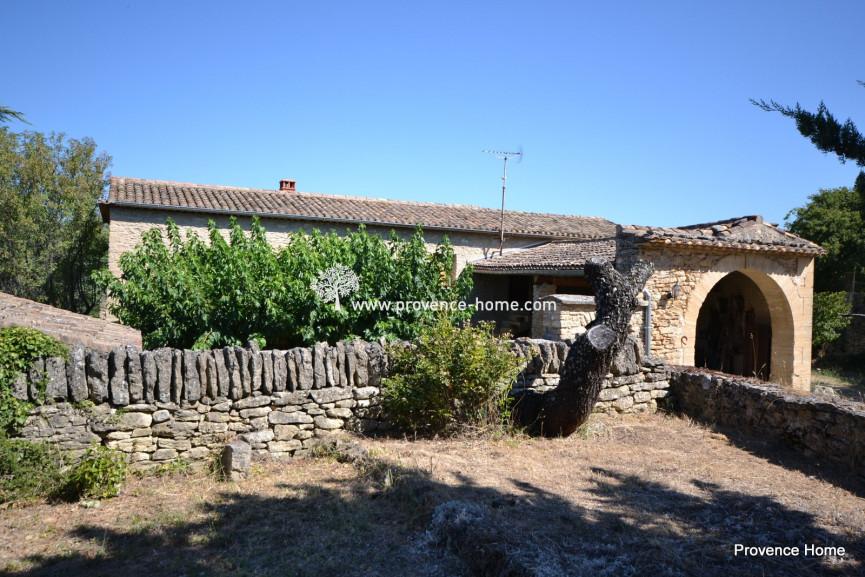 A vendre Gordes 840101526 Provence home