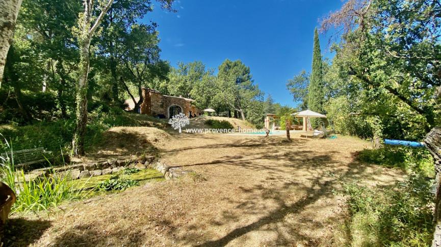 A vendre Roussillon 840101527 Provence home