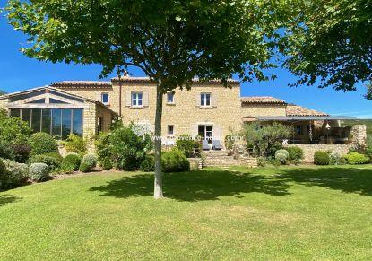 A vendre Propriété Gordes | Réf 840101537 - Provence home